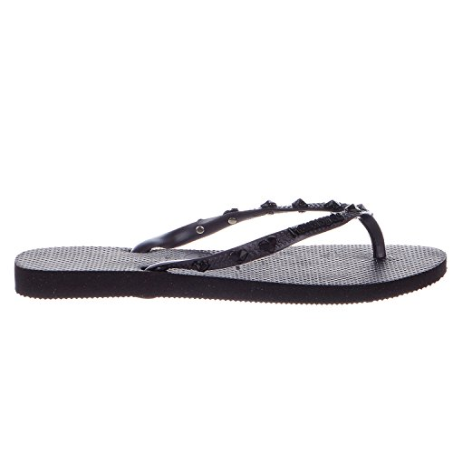 havaianas-womens-slim-hardware-flip-flops-dark-grey-sandal