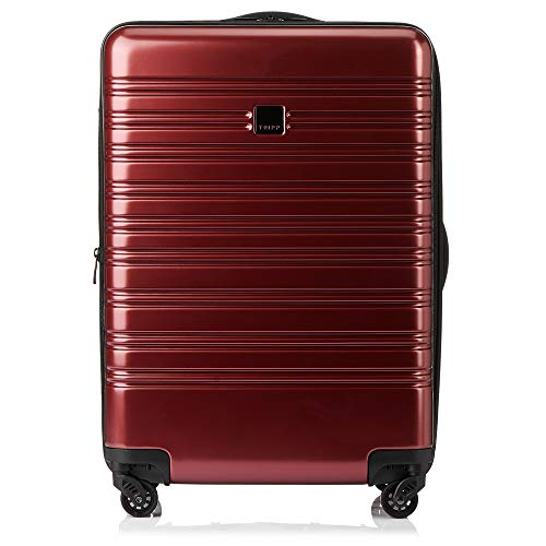 Tripp Ruby Horizon Medium 4 Wheel Expandable Suitcase