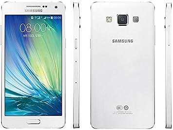 Samsung Galaxy A5 16GB A500F NFC LTE: Amazon.es: Electrónica