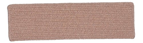 Westminster Stair Tread, Taupe, Set of 13 -