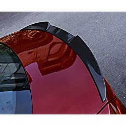 Eppar New Carbon Fiber Rear Trunk Spoiler for ALFA Romeo Giulia 2016-2019 (1PC)