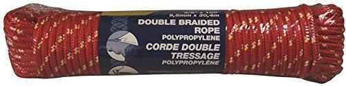 - Rope Braid Dbl 3/8inx100ft