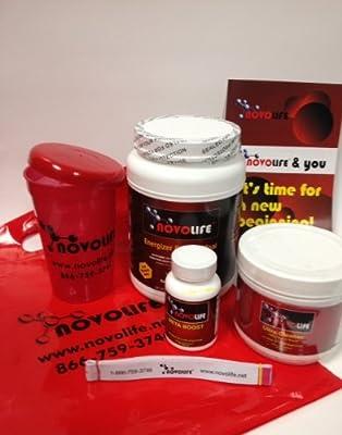 NovoLife Detox Kit