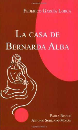 La casa de Bernarda Alba (Focus Student Edition) (Spanish Edition)