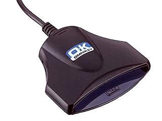 Omnikey 1021 USB - Lector de tarjetas de memoria - Dni Electronico