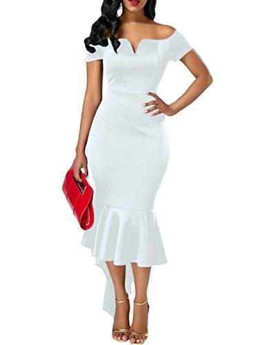homecoming evening dresses - 1
