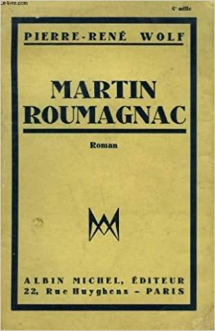 MARTIN ROUMAGNAC TÉLÉCHARGER