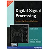 Digital Signal Processing, 4/e
