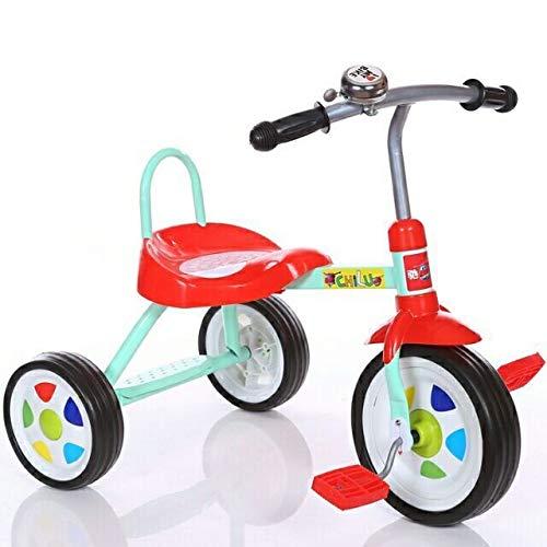 TLMY Tricíciclo para niños, Patinete para bebé, Juguete para ...