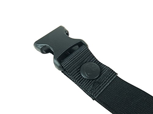 Tatonka Rucksack Chest Strap, 25mm