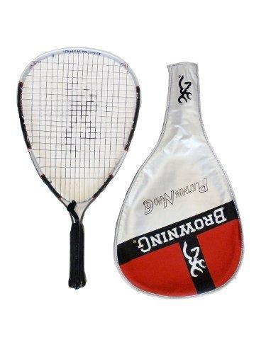 Browning Platinum Nano CTi - Raqueta de raquetbol