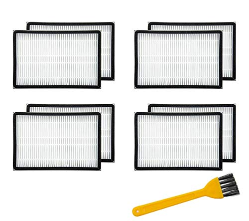 Best Upright Vacuum Filters