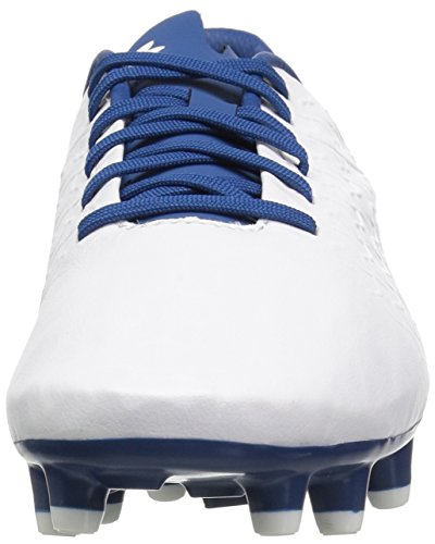Under Armour Women Magnetico Premiere Firm Grond Wit / Marokkaans Blauw