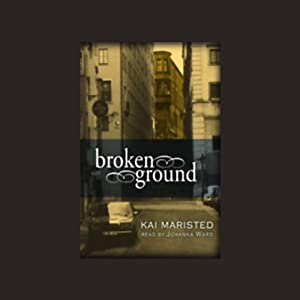 Broken Ground Audiobook