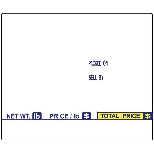 TEC TL-4900, UPC, 57 mm x 49.2 mm (2.244