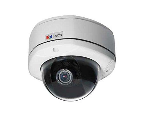 ACTi KCM-7311 Network Camera - Color, Monochrome - Board Mount - Specs 3d Shopping Online