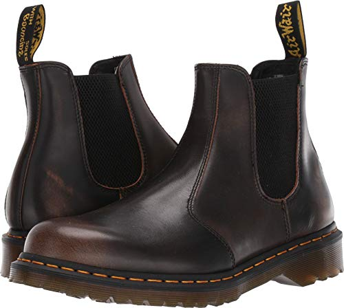 Dr. Martens Unisex 2976 Vintage Butterscotch 8 M UK ()