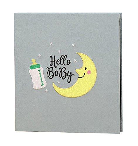 [해외]East Majik Memory Book DIY Photo Album for Baby Anniversary / East Majik Memory Book DIY Photo Album for Baby Anniversary