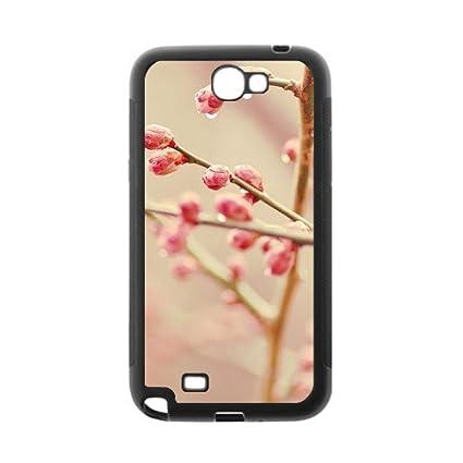 Amazon.com: Pink Cherry Blossom Design Sakura Aesthetic ...