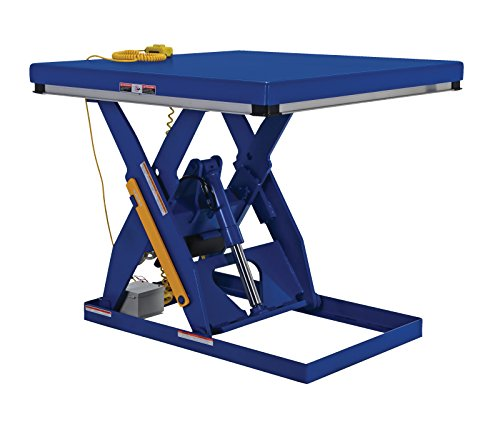 Vestil-EHLT-4848-1-43-Electric-Hydraulic-Lift-Table-1000-lb-7-Height
