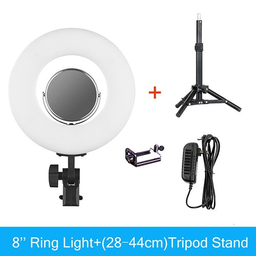 Led Ring Light Review in Florida - 6