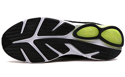 B Corsa Running all'Aperto MXXM Verde Ginnastica Donna Scarpe Uomo Sportive Fitness Trekking da Sneakers Casual Interior qxZxX1R