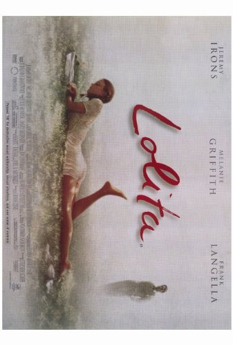 Lolita Movie Poster (Lolita POSTER Movie (27 x 40 Inches - 69cm x 102cm) (1998))