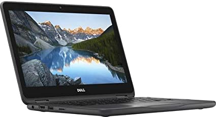Dell Inspiron 11 3000 3185 I3185-A784GRY-PUS 2-in-1 Notebook PC - AMD  A9-9420E 1 8 GHz Dual-Core Processor - 4 GB DDR4 SDRAM - 500 GB Hard Drive  -