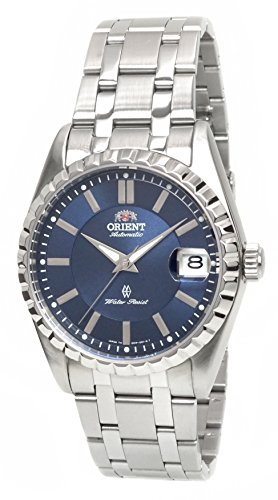 Orient Classic Automatic Sapphire Crystal Blue Dial Watch ER1P008D