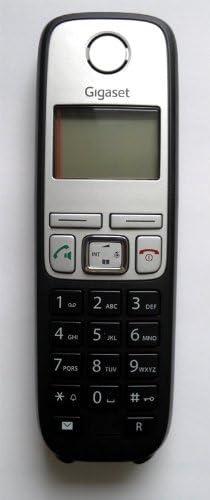 Gigaset A400H - Teléfono (sin base de carga, para Gigaset A400, A400A): Amazon.es: Electrónica
