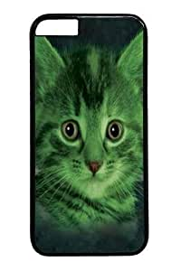 Case Cover For HTC One M8 and Cover -Franken Kitten PC Case Cover For HTC One M8 Black