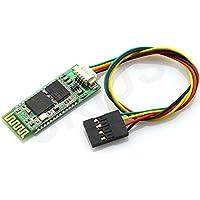 XSD MOEDL CRIUS MWC Multiwii SE Naza32 CC3D FC Bluetooth Module Parameter Debug Adapter