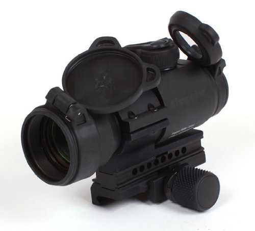 Aimpoint PRO Patrol Rifle Optic, Outdoor Stuffs