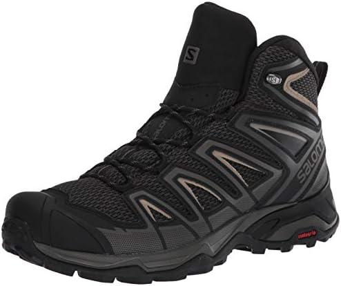 Salomon Men s X Ultra MID 3 AERO Hiking Shoes