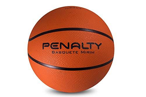 Basquete Playoff Mirim Penalty Laranja