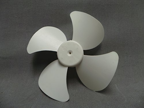 Sanyo GA1000AP30P19 Microwave Fan Blade
