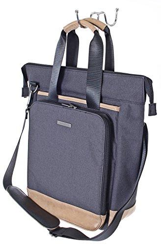 Messenger Bag Ausweistasche DokumententascheAirlinebag Herren Tasche Umhängetasche Damen Messenger bag Schultertasche Handtasche Reise Tasche Schultasche Business Bag