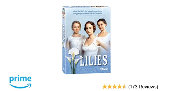 Amazon com: LILIES: Brian McCardie, Catherine Tyldesley