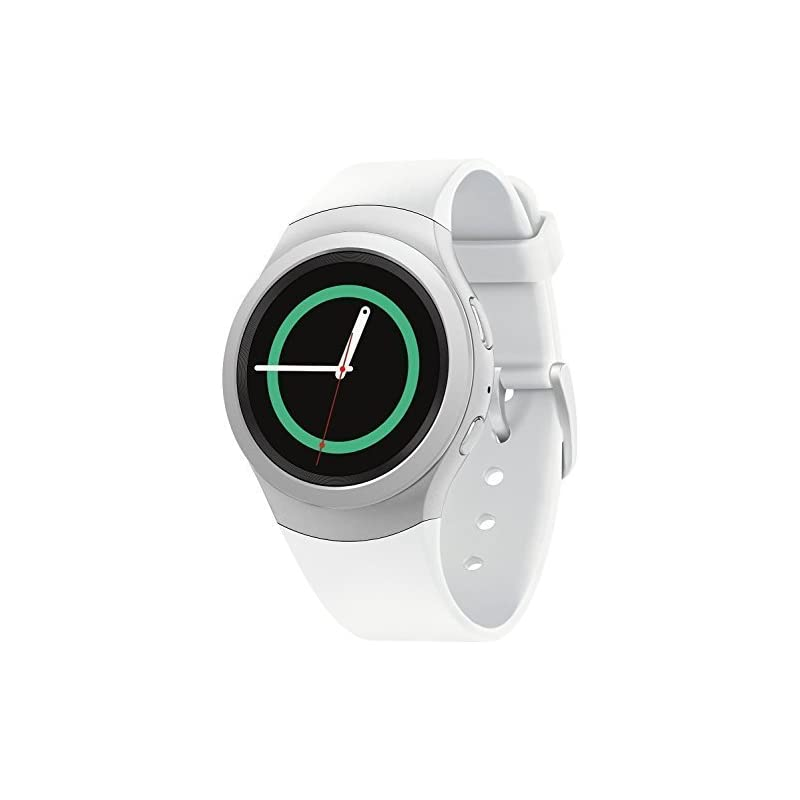 Samsung Gear S2 Android Smartwatch w/ 1.