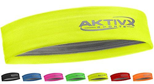 AKTIVX SPORTS Headband Headbands Exercise