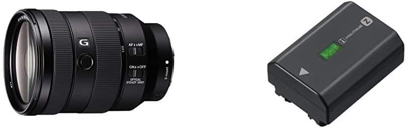 Sony Sel 24105g G Standard Zoom Objektiv Schwarz Elektronik