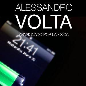 Alessandro Volta Audiobook