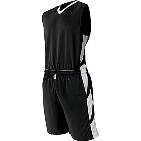 cf8d5cd70 Image Unavailable. Image not available for. Color  CHAMPRO Adult Reversible  Dream Basketball Shorts