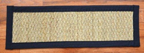 Dean Non Slip Seagrass Natural Carpet