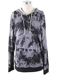 Women's Maternity Winter Sporty Hoodie Breastfeeding Sweater Nursing Top