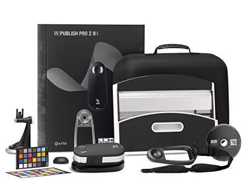 X-Rite i1Publish Pro 2 (EO2PUB),Black
