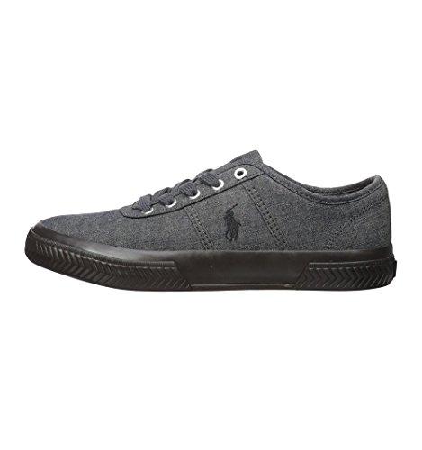 Zapatillas Polo Ralph Lauren Tyrian Ne GRIS