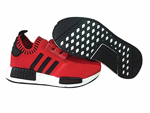 Ältere Kid Originals NMD R1 – Running Trainer Sneakers