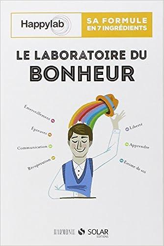 Livres gratuits en ligne Le laboratoire du bonheur pdf, epub ebook