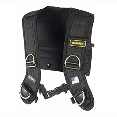 Zeagle Shoulder Section for Ranger BC/BCD